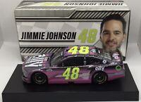 "2020 1/24 #48 Jimmie Johnson""Ally/D. Koker Countin Cars""CC Camaro ZL1 -1 of 144"