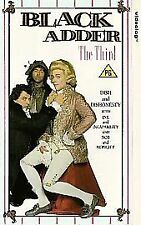 Blackadder - The Third, Dish & Dishonesty, Ink & Incapability,  VHS, PG, Sealed.