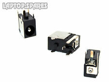 DC Power Port Jack Socket DC051 HP Compaq Presario 2100 2500 2700  2.5mm Pin