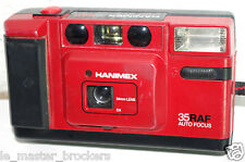 HANIMEX 35 RAF auto focus  + sangle   /  Appareil photo d'occasion