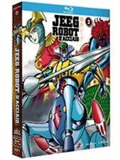 Jeeg robot d'acciaio - Vol. 2 (3 Blu-Ray Disc)