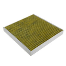 Frecious Plus Cabin Pollen Filter Biofunctional Activated Carbon - Mann FP26009