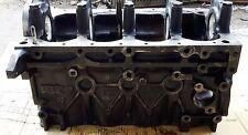 Isuzu 4ZE1 engine block bare
