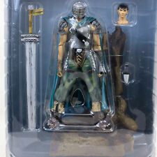 Berserk Guts Hawk Soldiers Action Figure Art of War JAPAN ANIME MANGA
