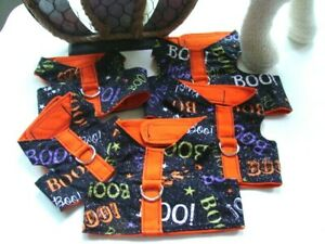 Halloween Harness Dog-Cat xx-small-Medium see more in my E-bay Store!!