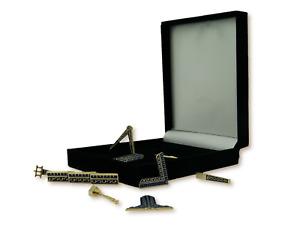 Masonic Working Tools Set - miniature version