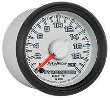 Autometer Factory Match Pyrometer fits Dodge Cummins Diesel 03-09 #8545