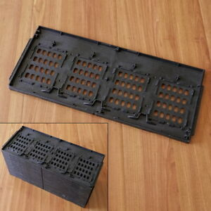AMD EPYC SP3 Socket CPU Tray 58.5 x 75.4 Holder 1121-10 04-0031844