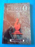 Rol - Vampiro/Teatro de la Mente - Las leyes del Elíseo - La Factoria RL740