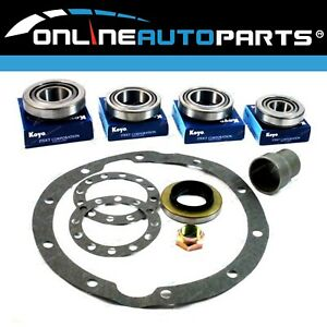 Front Diff Kit suits Toyota Hilux 4Runner 4x4 IFS 8/1985-1997