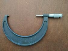 "Brown & Sharpe No. 5"" - 6"" Micrometer"