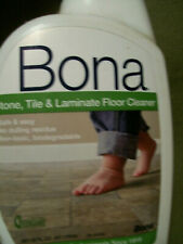 BONA STONE, TILE & LAMINATE FLOOR CLEANER 32 FLUID OZ. .947 LITERS