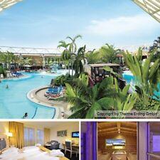 3 Tage München Städtereise 4★ Best Western Plus Hotel mit Therme Erding & GALAXY