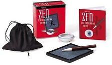 The Mini Zen Calligraphy Board by Alison Trulock (2005, Paperback)