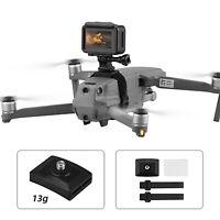 For Osmo Action/GOPRO Camera Fill Light Bracket Mount Holder For DJI Mavic Air 2