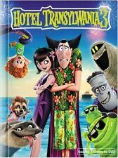 Hotel Transylwania 1-3 i Toy Story 2-3 Wysyłka z Polski DVD PL Bajki