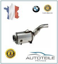Filtre à particules BMW X3,X5,X6, moteur 3.0d,xDrive 30d  18307812875