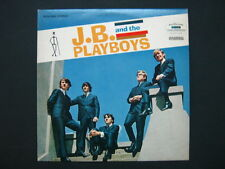 J.B. and the Playboys RCA Victor Dynagroove PCS-1086 60s Montreal Rock