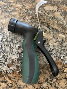ONE (1) OrbitAdjustable Metal Pistol Nozzle, NEW WITH TAG