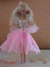 barbie vintage  n°2482 sparkle eyes 1991