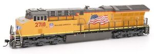 InterMountain HO 497104(S) Union Pacific C45AH Tier 4  Locomotive