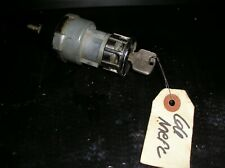 Genuine 1966 FORD Mercury IGNITION SWITCH WITH KEY