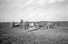 Potez 63-épave-butin-avion - wehrmacht-Luftwaffe-France - 4