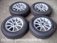 Dunlop Geländewagen-Kompletträder fürs Auto