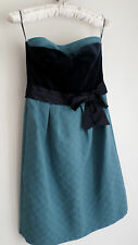 MARC JACOBS beautiful corset cotton dress size UK6, NEW, RRP $458