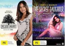 The Secret Daughter : Season 1-2 (DVD, 2017, 4-Disc Set) - Region 4