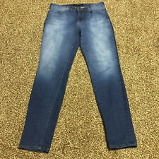 Women's J Brand Maria Karma Jeans Skinny Size 29
