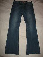 Lucky Brand Sofia Boot Cut Blue Jeans Sz 8 29 Womens