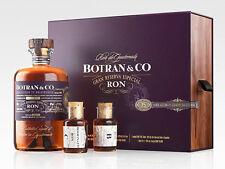 Rum BOTRAN & CO GRAN RESERVA ESPECIAL Rhum 75 Anniversary Ediz. Limit Ron Regalo