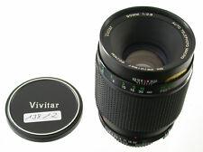 VIVITAR Auto Telephoto Macro 2,8/90mm 2,8/90 F2,8 2,8 90 90mm Minolta MD MF /18