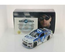 SIGNED 2016 KEVIN HARVICK #4 BUSCH LIGHT BEER COLOR CHROME AUTOGRAPHED 1/24  CAR