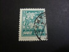 cyrenaica stamp old   timbre sud syrie