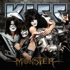 KISS Monster CD 2012 NEUWARE!