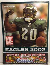 "12 Philadelphia Eagles Glossy Colored Photos. 9""x12"" Inch."