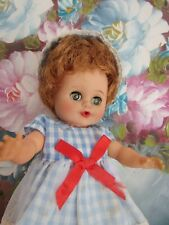 """8"""" Vintage Baby Ginger Doll for Kellogg's by Cosmopolitan"""