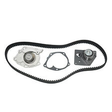 New VAUXHALL Vivaro RENAULT Laguna 1.9 D Timing Belt Kit Water Pump KP15552XS