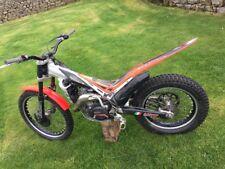 Beta evo 290 trials bike