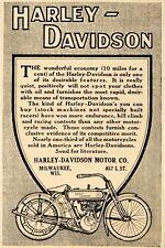 Harley Davidson FRIDGE MAGNET (2 x 3 inches)(AD)