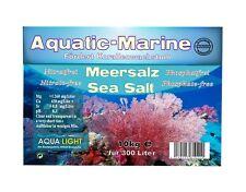 AquaLight Aquatic Marine Meersalz - 10 kg