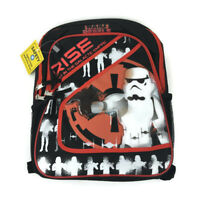 Star Wars Rebels Rise of the Galactic Empire Trooper Boys School Backpack 13""