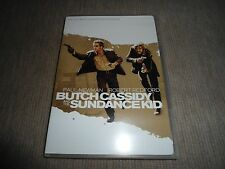Butch Cassidy and the Sundance Kid (Two-Disc Collector's Edition) (1969) Dvd