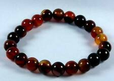 Dream Agate Gemstone Bracelet (8mm Beads x22) ** UK