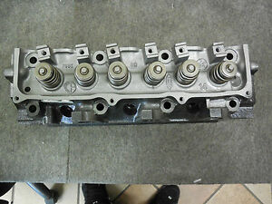 Ford ATK 2FW4 Cylinder Head Assy New