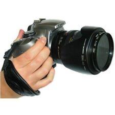 Hand Wrist Grip Strap + Shoulder Neck Belt for Canon Nikon Sony Pentax Camera