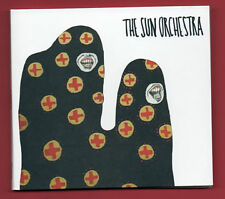 THE SUN ORCHESTRA NEW CD Indie Pop Australian band music album country rock