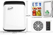 10L Mini Portable Refrigerator Car Refrigeration Food Cooling AC220V/DC12V